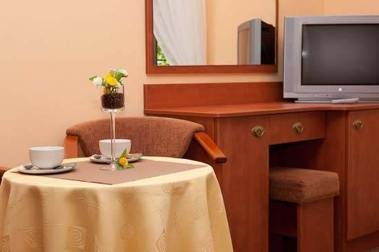 Prezentujemy przykładowy pokój w pensjonacie VEGA w Pobierowie nad morzem