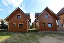 Domki AKWEN - Rewal noclegi