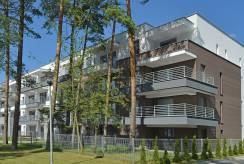 Apartamenty SUN SEASONS 24 - Pogorzelica noclegi