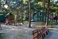Ośrodek Wczasowy Komandor - Dźwirzyno noclegi