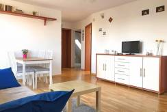 Apartament z Ogrodem - Sarbinowo noclegi
