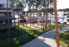 Baltic Pogorzelica - Pogorzelica noclegi