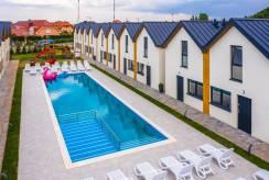 Amber Resort Rewal - Rewal noclegi
