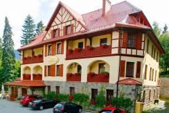 Rezydencja APOLLO - Karpacz noclegi
