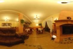 Na korytarzach w pensjonacie Pensjonat L&B *** w Karpaczu.