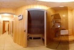 Pensjonat L&B *** z Karpacza to pensjonat z sauną dla gości.