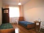Łóżko - pokój Dom Gościnny GAŁEK