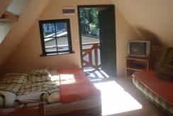 Pokój w domku letniskowym MAŁGOSIA
