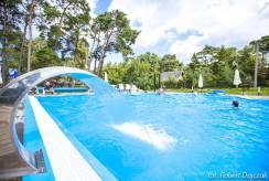 Pokój Ośrodek MEWA z basenem - Niechorze