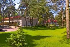 Apartamenty U DZIKA - Pobierowo noclegi
