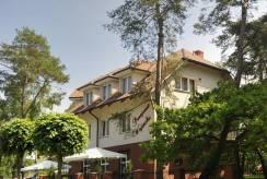 Budynek pokoju WOJTECKI Pobierowo w Pobierowie.