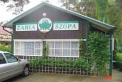 Żabia Szopa - Pobierowo noclegi