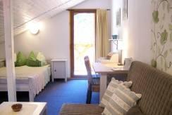 Widok pokoju w pokoju Willa AVITA