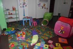 HOTEL KAROLINKA - hotel z pokojem zabaw, obiekt położony w Karpaczu.