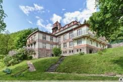 Leśny Zamek - Karpacz noclegi