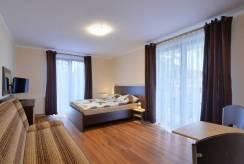 DAFNE pokoje i apartamenty - Niechorze noclegi