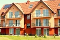 Dom Wczasowy MALINKA - Rewal noclegi