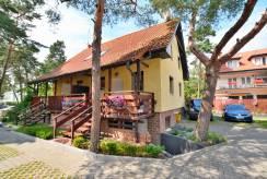 Apartament SOSNÓWKA - Pobierowo noclegi