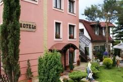 Willa & Restaurant RANCHO - Rewal noclegi