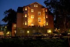 Rezydencja TROJAN - Karpacz noclegi