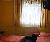 Fotografia pokoju w pokoju Dom Wczasowy SZCZYTNA
