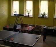Pokój Dom Wczasowy SZCZYTNA - foto z pokojem zabaw - ul. Henryka Sienkiewicza 30 w .
