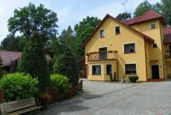 Dom Gościnny ANDY - Pobierowo noclegi
