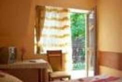 Przykładowy pokój w willi WLLA PAWEŁ