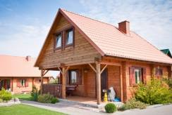 Pensjonat i Domki SOLIS - Sarbinowo noclegi