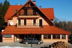 Apartamenty Karkonosz - Karpacz noclegi