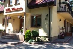 Villa MORENA - Pobierowo noclegi