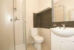 Prezentacja łazienki w pokoju BALTIC SUN