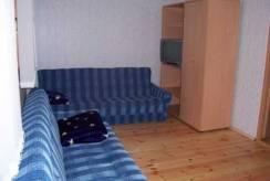 Kanapa rozkładana w pokoju - Domki - Blisko morza