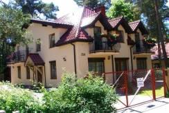 Dom Gościnny MARINERO - Pobierowo noclegi