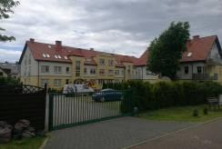 Apartamenty w Rezydencji Marino Rewal - Rewal noclegi