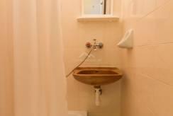 Sfotografowana łazienka w willi Willa EDEN 1