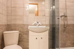 Wygląd łazienki w willi Willa EDEN 1