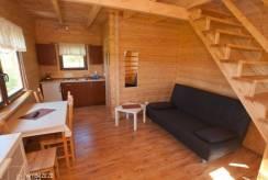 Pokój - domek letniskowy Domki SAWINDA