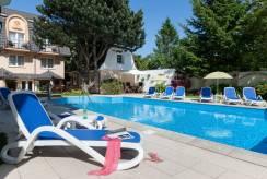 Villa SEDINA  - Rewal noclegi