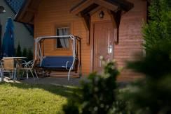 Zdjęcie pensjonatu Pensjonat BEATA od zewnątrz.