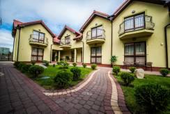 Apartamenty EWiTA - Sarbinowo noclegi