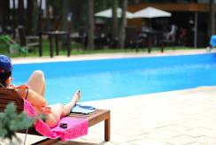 Baltic Resort - Pogorzelica noclegi
