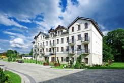 COTTONINA Villa & Mineral SPA Resort - Świeradów-Zdrój noclegi