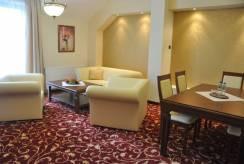 Pokój - hotel Hotel DZIKI POTOK ***  Konferencje & SPA