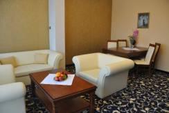 Zdjęcie pokoju w hotelu Hotel DZIKI POTOK ***  Konferencje & SPA