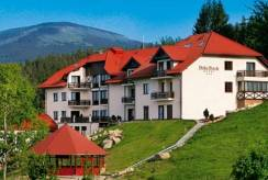 Wygląd zewnętrzny hotelu Hotel DZIKI POTOK *** Konferencje & SPA w Karpaczu. Karkonosze