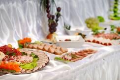 Pensjonat PENSJONAT ŚNIEŻKA SPA*** - śniadanie w Karpaczu.