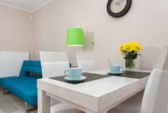 Apartamenty NAUTILUS - Rewal noclegi