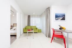 Fotka pokoju w apartamencie BALTIC CLIFF Apartments Spa&Wellness