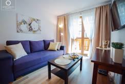 Fotka pokoju w apartamencie APARTAMENTY w KARPACZU. eu
